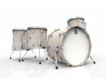 BDC Legend Rock Kit 22 WC, bicí sada