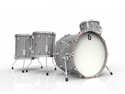 BDC Legend Rock Kit 22 WG, bicí sada