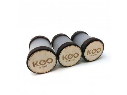 Keo Percussion Shaker, medium