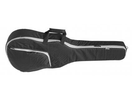 Stagg STB-25 W, pouzdro pro akustickou kytaru