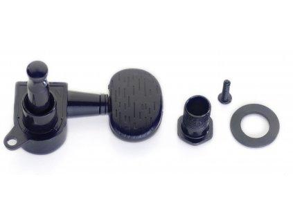 Stagg SP-MHWS-BKBB, ladící mechanika pro akustickou kytaru