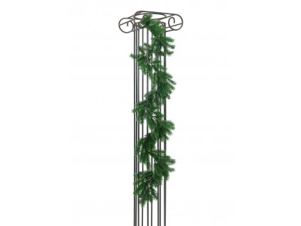 Jedlová girlanda, 180 cm
