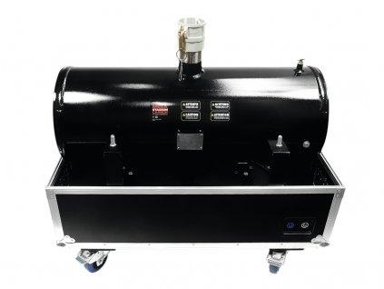 Tcm Fx Stadium Cannon 2, kompresor pro chrliče konfet