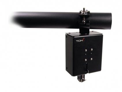 Tcm Fx Dropper, pouštěcí zařízení