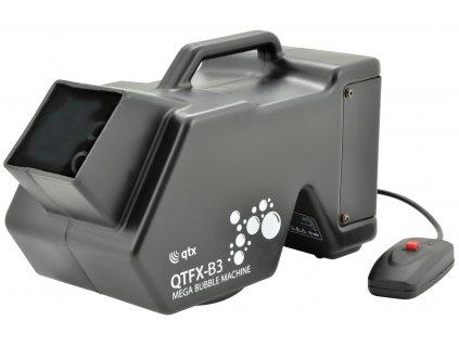 QTX QTFX-B3, výrobník bublin