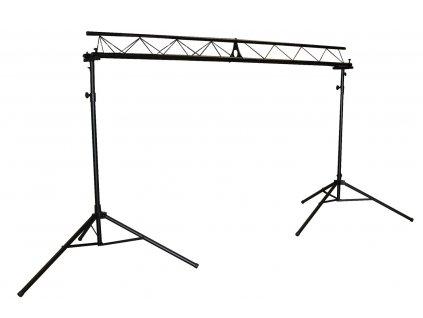 QTX LGP2 Triangle truss system, světelná rampa 3 m