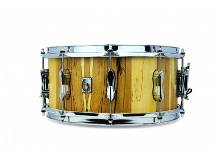 "BDC Legend SE Spalted Beech Snare Drum 14x6.5"""