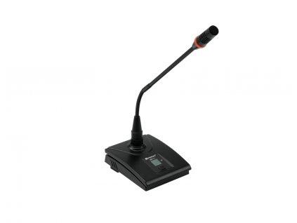 Relacart UD-1 UHF konferenční bezdrátový mikrofon pro WAM-402
