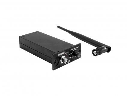Omnitronic MOM-10BT4 vysílací UHF modul audio signálu