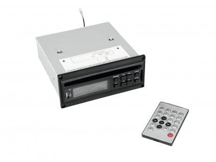 Omnitronic MOM-10BT4 CD/MP3 přehrávač