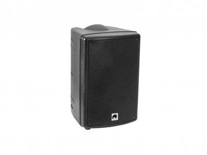 """Omnitronic WAMS-08BT MK2, mobilní 8"""" zvukový systém, MP3/SD/USB/BT"""