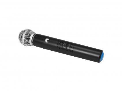 Omnitronic bezdrátový ruční mikrofon MES-series (864MHz)