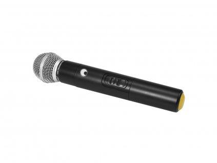 Omnitronic bezdrátový ruční mikrofon MES-series (830MHz)