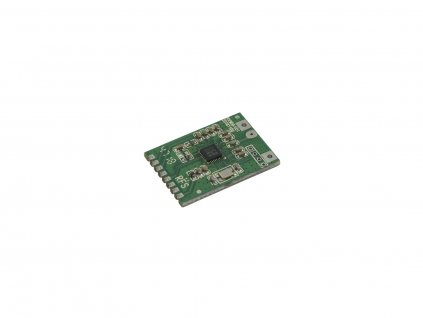 Omnitronic Receiver PCB MES-series (864/830MHz)