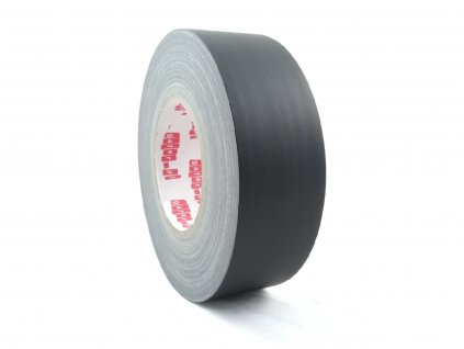 Gafer.pl MAX Gaffa páska, 50mm x 50m, černá matná