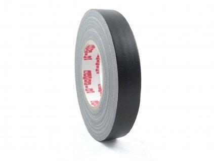 Gafer.pl MAX Gaffa páska, 25mm x 50m, černá matná