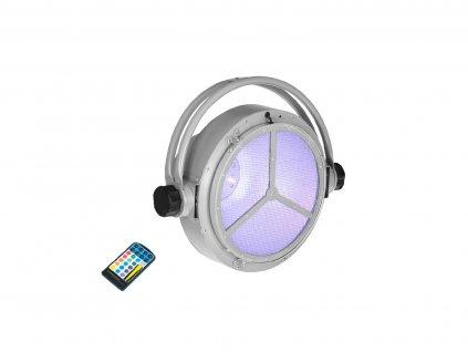 Eurolite ML-300 ABL Spot, halogenový reflektor s ambientními LED