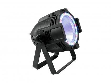 Eurolite LED ML-56 COB RGBAWUV Hypno Floor, černý