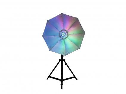 Eurolite LED Umbrella 95, RGB světelný efekt