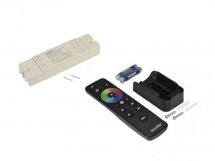 Eurolite ovládací RF bezdrátová sada pro LED pásky