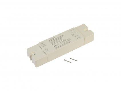 Eurolite řídící RF jednotka pro RGB/W LED pásky