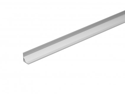 Eurolite hliníkový rohový profil pro LED pásky, délka 2m