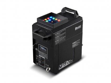 Antari M-7X RGBA, výrobník mlhy, LED osvětlení, 1500 W