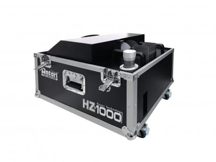Antari HZ-1000 Hazer, výrobník neviditelné mlhy, case