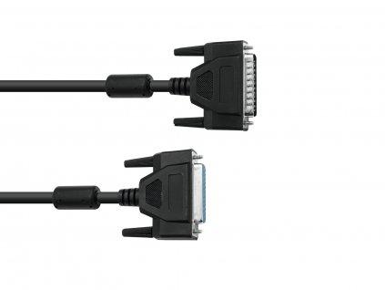 Eurolite ILDA cable 10m
