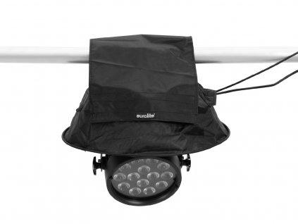 Eurolite kryt proti dešti pro LED světla 28x28cm