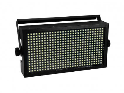 Eurolite LED Super Strobe, 480x CW SMD LED stroboskop, DMX