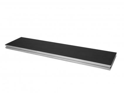 Alutruss Stage element BE-1 2x0,5m 750kg/m2, schodová deska