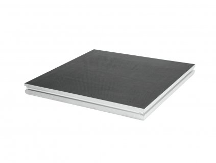 Alutruss Stage element BE-1 1x1m 750kg/m2, pódiová deska