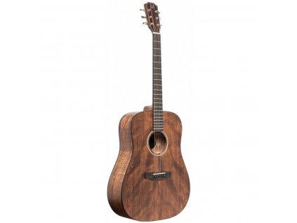 James Neligan DOV-D, akustická kytara typu Dreadnought