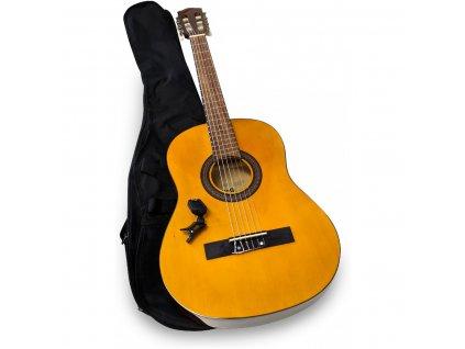 Stagg SCL50 NAT PACK, kytarová sada