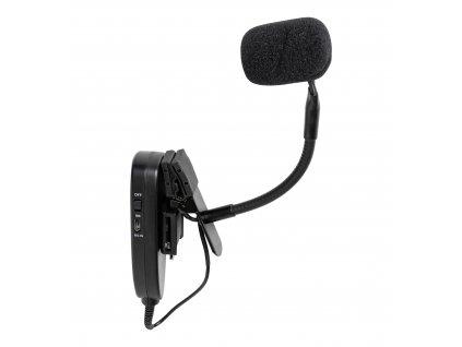 Stagg SUW 12S, bezdrátový mikrofonní set pro dechy, 2,4 GHz UHF