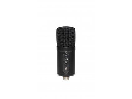 Stagg SUSM60D, USB dvojitý kondenzátorový mikrofo v setu