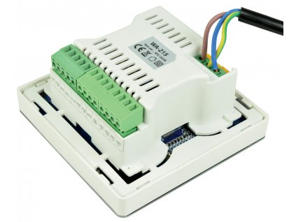 Adastra WA-215, nástěnný zesilovač 2x 15W, MP3/FM/BT