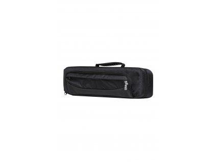 Stagg SC-FL-BK, pouzdro pro příčnou flétnu, černé