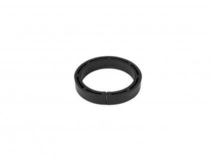 Snap ochranné kroužky pro Alutruss, 8 ks, černé