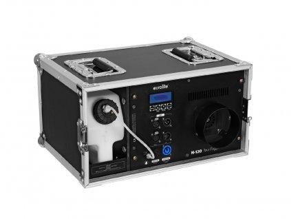 EUROLITE N-130 Profesionální výrobní mlhy, 1350W, IP20