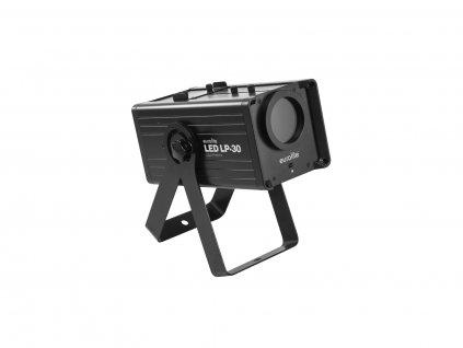 EUROLITE LED LP-30, 1x30W COB, DMX, IR