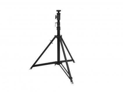 Eurolite STV-250, stojan pro divadelní hledáček, černý