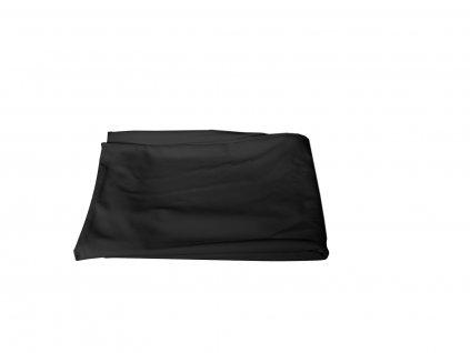 Eurolite náhradní potah pro zakřivený pódiový stojan 150 cm, černý