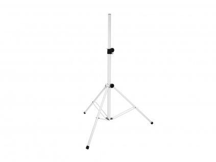 Omnitronic BS-2 EU, reproduktorový stojan, bílý