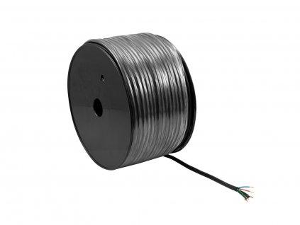 EUROLITE Napájecí kabel 5x 0,5mm2, cena / m