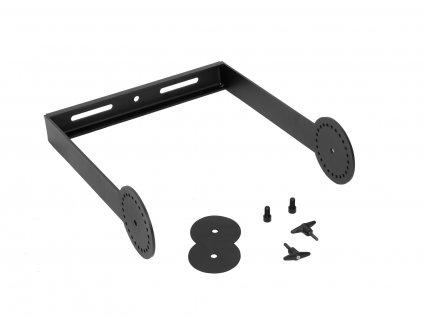 OMNITRONIC Otočný držák pro reproduktor PAS-215 MK3