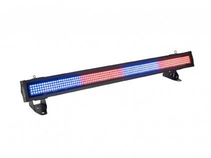 EUROLITE LED IP T-PIX 8 QCL Světelná lišta