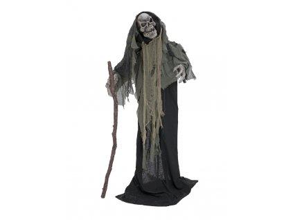 Halloween postava poutníka, 160 cm