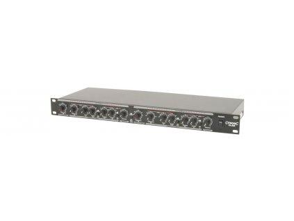 Citronic CL22 stereo kompresor / limiter / gate